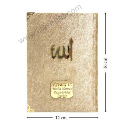 Ana Sayfa kadife yasin kitabi mevlut sari 400x400